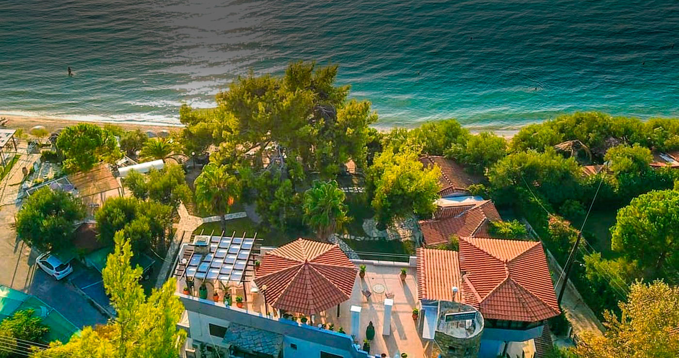 Seaside Studios & ApartmentsA.C. Michailidi